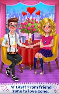 Game Heartbreak Girl APK for Windows Phone