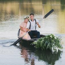 Wedding photographer Elena Gornaya (Elen-sonechko). Photo of 15.07.2016
