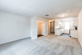 Go to Two Bed, Two Bath Townhome Floorplan page.