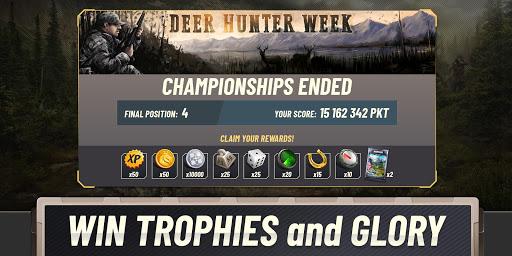 Hunting Clash screenshot 10