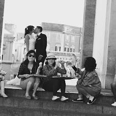 Wedding photographer Carmine Petrano (Irene2011). Photo of 21.09.2017