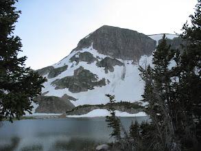 Photo: Rawah Wilderness near Fort Collins