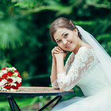 Wedding photographer Eduard Baziyan (Edvard160169). Photo of 03.08.2016