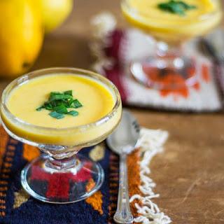 Cold Mango Soup Recipes