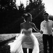 Wedding photographer Aleksandra Tkhostova (Thostova). Photo of 01.08.2014
