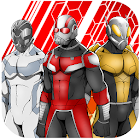 Create Your Own Antman icon