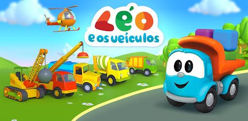 Leo E Os Veiculos Jogos Educativos De Carros Revenue Download