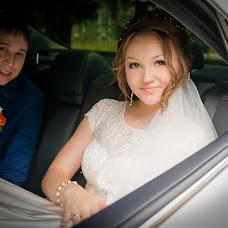 Wedding photographer Ramil Yamaltdinov (Doctorper). Photo of 04.08.2016