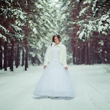 Wedding photographer Serafim Tanbaev (sevichfotolife2). Photo of 09.01.2016