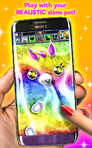 Fluffy! – Satisfying Slime Simulator 2.3.0 Android APK Mod 1