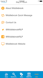 Middlebrook Retail&LeisurePark- screenshot thumbnail