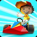 KING OF KARTS - Single & Multiplayer Kart Racing icon