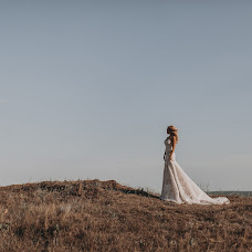 Wedding photographer Elena Shilko (CandyLover66). Photo of 20.11.2018