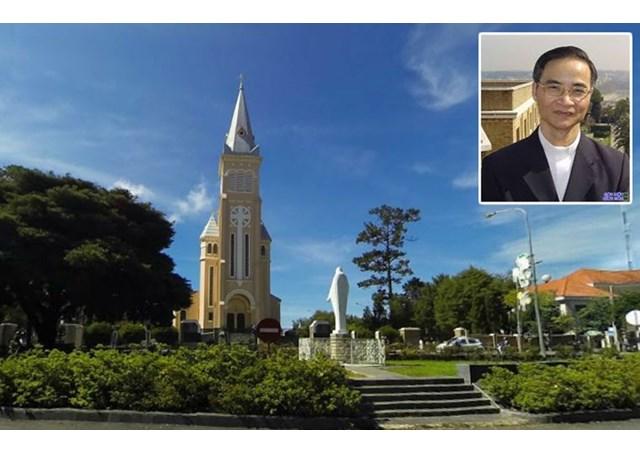 Đức Thánh Cha Phanxico bổ nhiệm giám mục phó ở Việt nam
