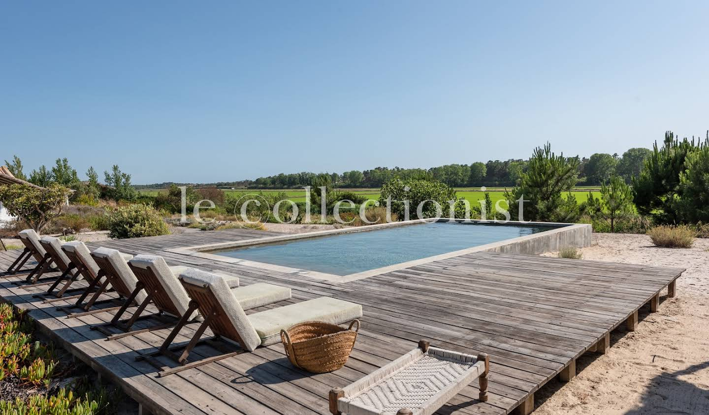 Villa avec piscine Pego