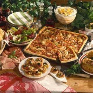 Mascarpone Desserts Recipes.