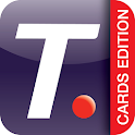 Ticket On the Go Card Edition icon