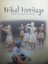 Photo: Tribal Dance