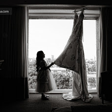 Wedding photographer Imagen Alterna (ImagenAlterna). Photo of 26.08.2017