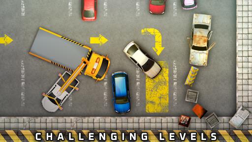 Multi Car Parking Pro : City Car Driving Master ss2