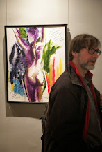 Photo: Cy Strom, artist, editor