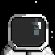 8Bit Astronaut