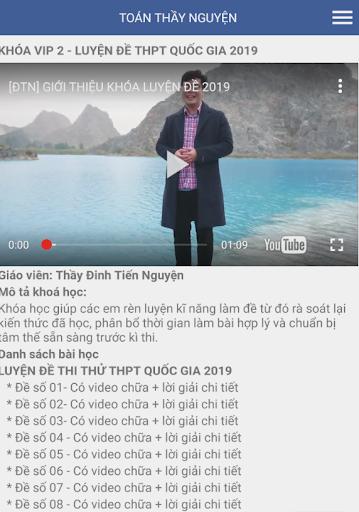 Toán Thầy Nguyện screenshot 4