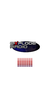 Explode Radio- screenshot thumbnail