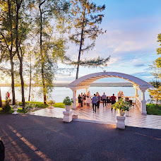 Wedding photographer Aleksey Syrkin (syrkinfoto). Photo of 22.09.2016
