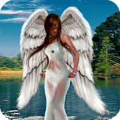 Angel Pack 2 Live Wallpaper
