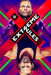 WWE: Extreme Rules 2017
