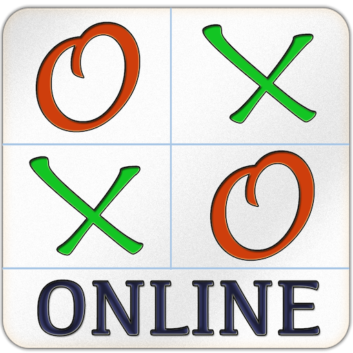 Tic Tac Toe Online (game)