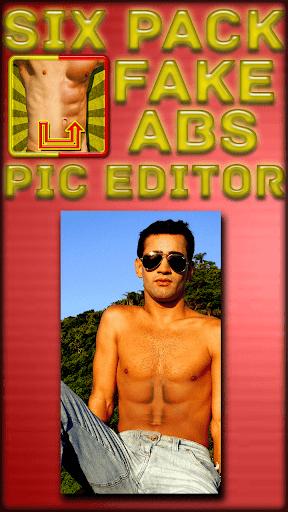 玩免費娛樂APP 下載男人腹肌照片編輯 app不用錢 硬是要APP