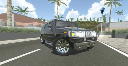 American Luxury and Sports Cars 1.1 screenshots 11