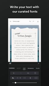 Unfold Story Templates Mod Apk [Premium + Full Unlocked] 5.1 7