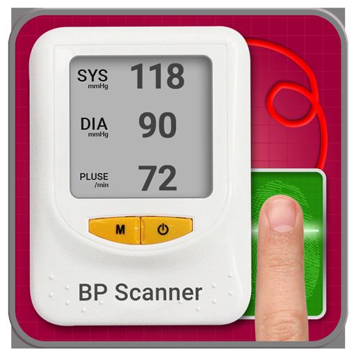 Finger BP and Sugar Test Prank