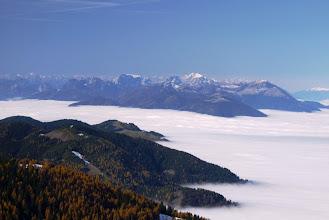 Photo: Karnijske alpe