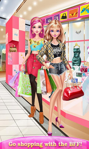 Glam Doll Salon - Chic Fashion 2.1 1