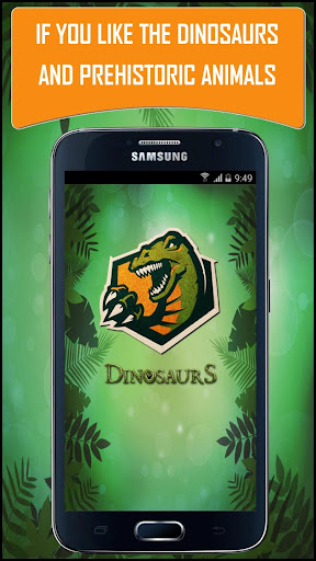 Dinosaurs Guide
