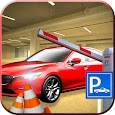 City Car Parking 3D Drive