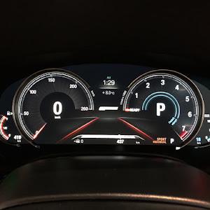 5シリーズ セダン  G30 530e iPerformance M Sportのカスタム事例画像 hexstaticさんの2018年01月20日03:12の投稿