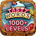Tasty Words - Free Word Games icon