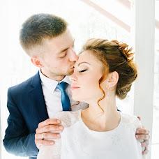 Wedding photographer Olga Dubravskaya (photoska). Photo of 31.10.2016