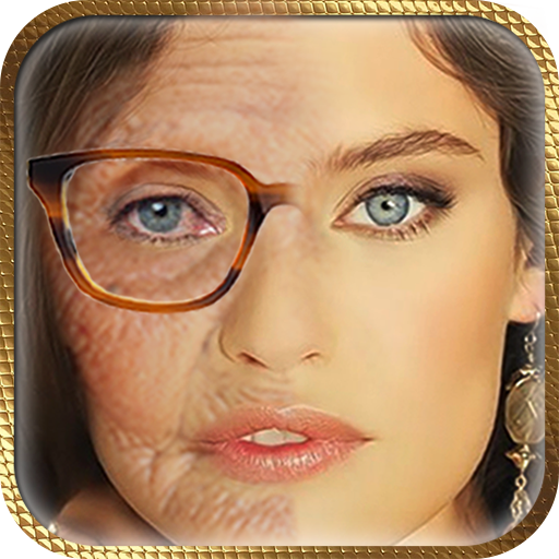 Old Face Aging Booth Funny App - Apps on Google Play