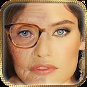 Envelhecer a Pessoa Na Foto icon
