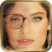 Old Face Aging Booth Funny App