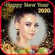 New Year Photo Editor 2020- Happy New Year 2020 APK