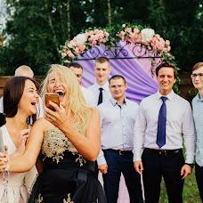 Wedding photographer Dmitriy Romanenko (Kickjump). Photo of 31.07.2016