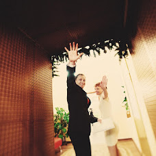 Wedding photographer Anton Charushin (stolbyshkin). Photo of 06.01.2013