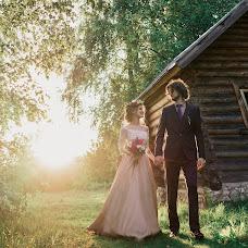 Wedding photographer Sergey Potlov (potlovphoto). Photo of 10.08.2017